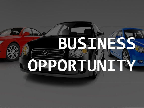Auto Detailing Business Opportunity